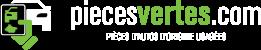 PiecesVertes.com - Pieces d'autos d'origine usagées